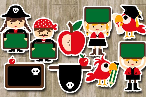 Back-to-school-pirates-by-BlessedGrafik-1-580x387